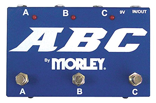 Morley A- B - C Switch Box