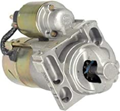 Discount Starter and Alternator 6492N Replacement Starter Fits Cadillac Chevrolet GMC Hummer