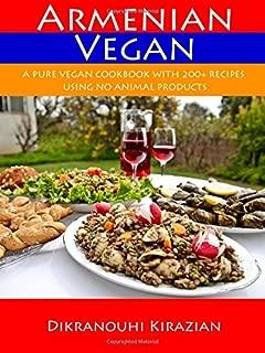 Best vegan armenian food recipes Reviews