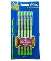 Tinkerbell Mechanical Pencils–Childrens School Supplies