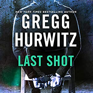 Last Shot     Tim Rackley, Book 4              Auteur(s):                                                                                                                                 Gregg Hurwitz                               Narrateur(s):                                                                                                                                 Scott Brick                      Durée: 14 h et 28 min     2 évaluations     Au global 2,5