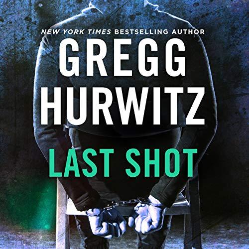 Last Shot: Tim Rackley, Book 4