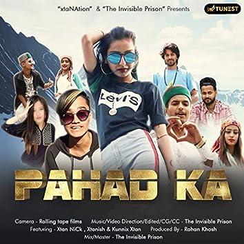 Pahad Ka