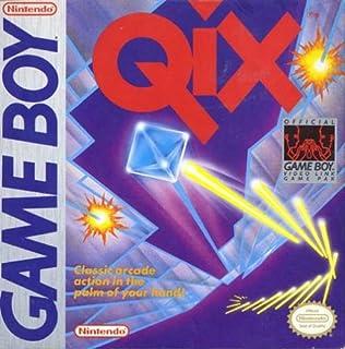 Qix (Renewed)