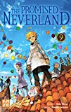 The Promised Neverland T09 - Format Kindle - 4,99 €