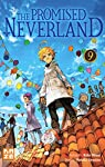The Promised Neverland, tome 9 par Shirai
