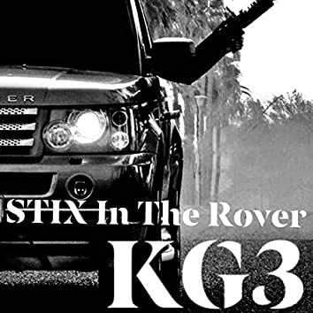 Stix in the Rover