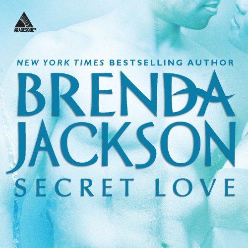Secret Love audiobook cover art