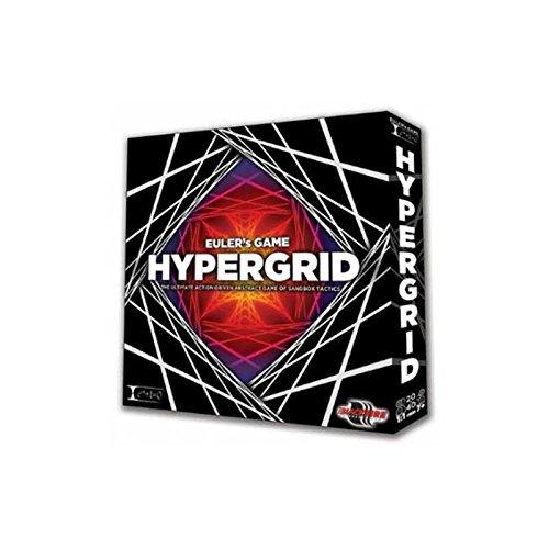 Hypergrid - EN/DE/CZ/ES