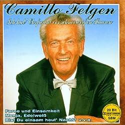 Camillo Felgen [Import Anglais]