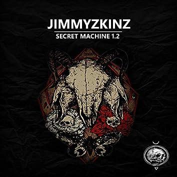 Secret.Machine 1.2