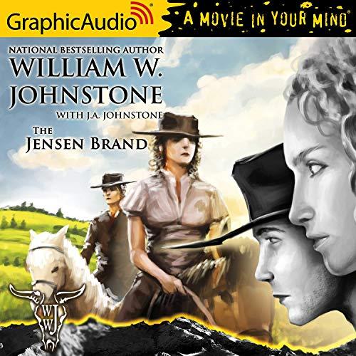 The Jensen Brand [Dramatized Adaptation] cover art
