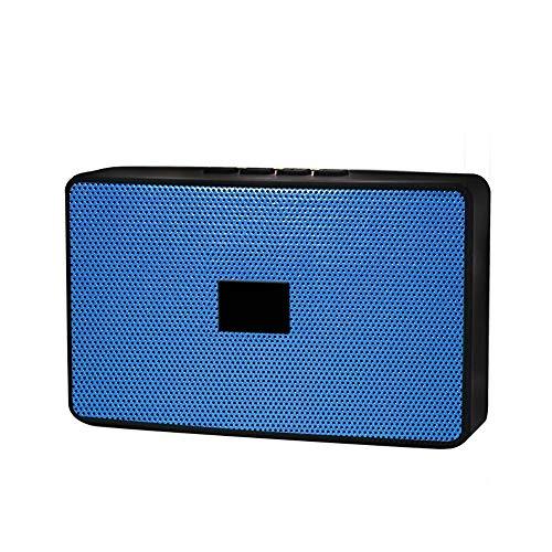 Draadloze Bluetooth Speaker Subwoofer Mobiele Telefoon Kleine Stereo High Volume Draagbaar Thuis Buiten, 180 x 63mm, B2