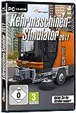 Balayeuses Simulator [import allemand]