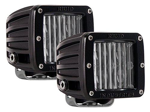 Rigid Industries 50481 D-Series SAE Fog Light Set
