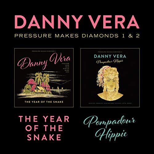 Pressure Makes Diamonds 1&2 - the Year of the Snak