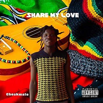 Share My Love