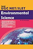 UGC NET / SET (JRF and Lectureship) For Environmental Sciences 2 Volumes