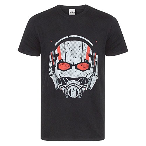 Hombres - Official - Ant-Man - Camiseta (M)