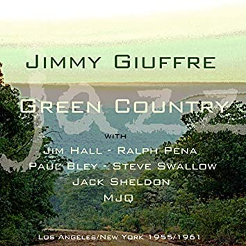Green Country