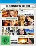 Großes Kino (Personal Effects, Serious Moonlight, Tränen des Glücks) [Blu-ray]