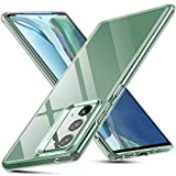 ESR Klare Glas Hülle für Samsung Galaxy Note 20