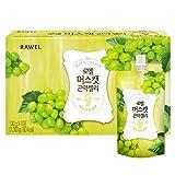 Rawel Delicous Diet Konjac Jelly 1box / 10packs / Dietary...