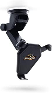 ARMORALL WIRELESS CHARGING CAR MOUNT