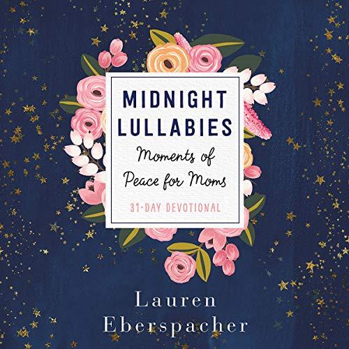 Midnight Lullabies audiobook cover art