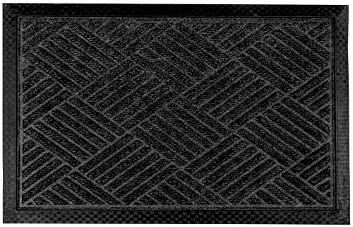 Bestlivings Fußmatte Hochwertig, für Innen- und Außenbereich (40x60 cm)