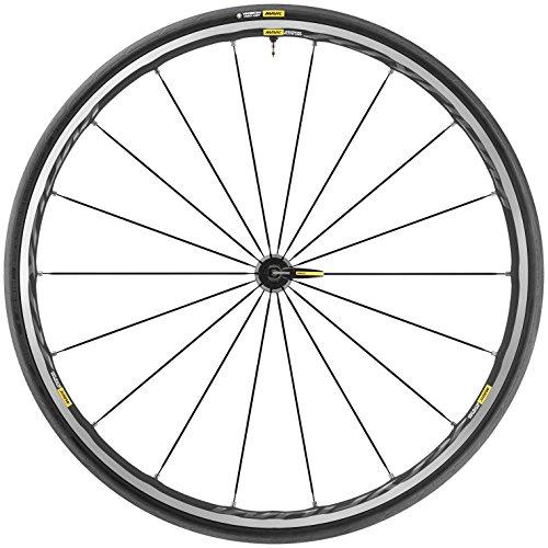Mavic Ksyrium Elite UST Wheel Graphite, Front