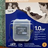 Olympus M-XD Picture Card 1 GB 1024 MB Tipo M...