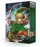 Legend of Zelda - Twillight Princess 05 - Coffret T1 à T3