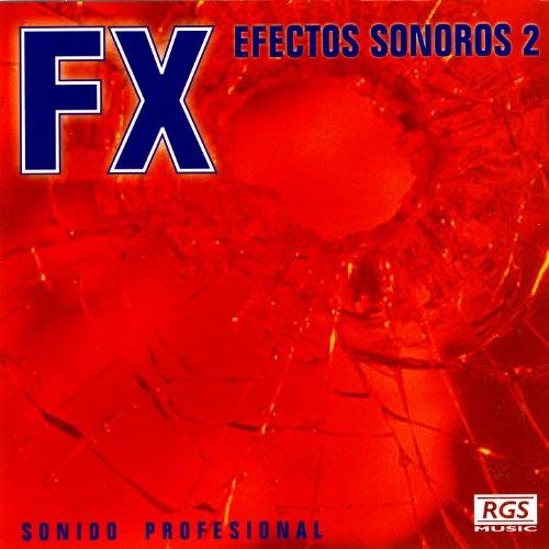 FX Vol.2 Efectos Sonoros