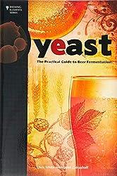 Le livre anglais sur les levures de bière Yeast - The Practical Guide to Beer Fermentation