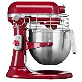KitchenAid 5KSM7990XEER Empire Rot