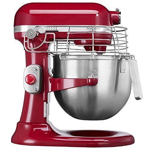 KitchenAid 5KSM7990XEER 325W 6.9L Rosso