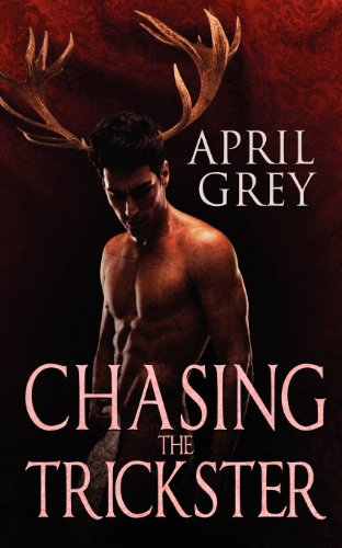 Book: Chasing The Trickster by April Grey