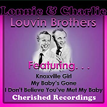 Lonnie and Charlie