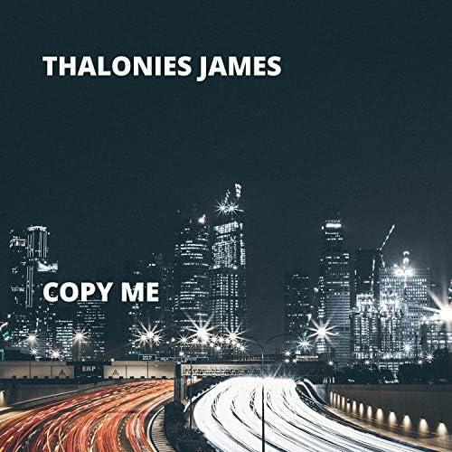 Thalonies James