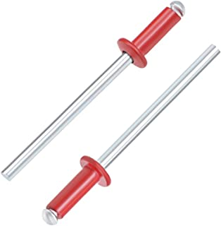 Desa 71030100 Remache aluminio//acero estandar 3x10