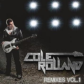 Cole Rolland Remixes Vol. 1