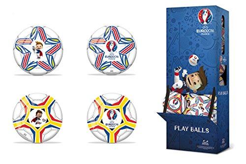 Mondo - Ballon Uefa Euro 2016 Modèle Aléatoire