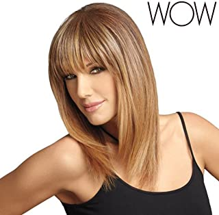 Best luxhair wow bangs Reviews
