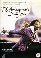D'artagnan's Daughter [DVD] [Import]