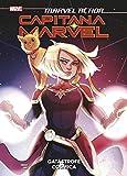 Capitana Marvel 1. Gatástrofe Cósmica