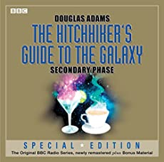The Hitchhiker's Guide To The Galaxy - Secondary Phase Special Edition