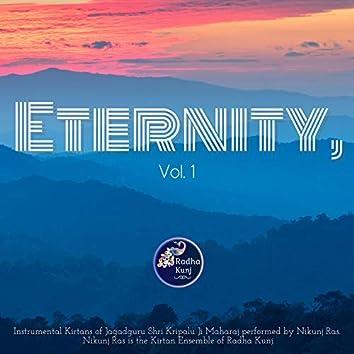 Eternity, Vol. 1