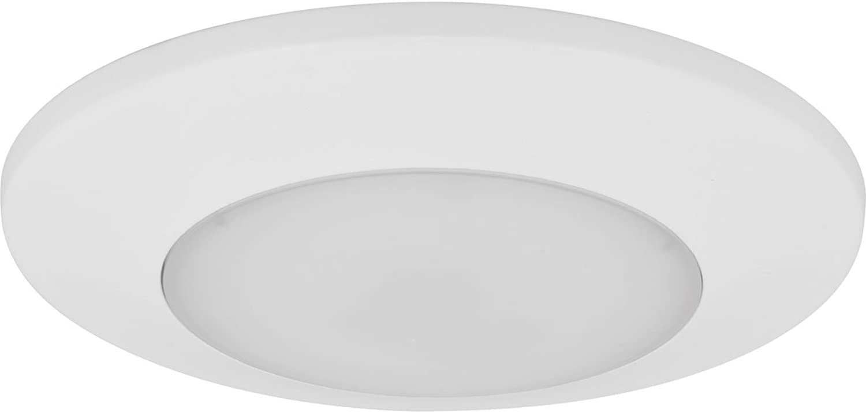 Progress Lighting P8022-28 30K9-AC1-L10 Round Flush Mount Recessed LED Fixture