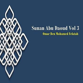 Sunan Abu Daoud Vol 3 (Hadith)